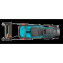GARDENA POWERMAX 1800/42 Μηχανή Γκαζόν Ρεύματος