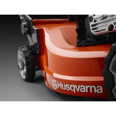 HUSQVARNA LC 353V- Μηχανή Γκαζόν Βενζινης