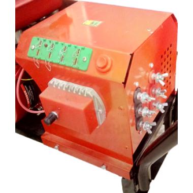 Nova Γεννήτρια ραβδιστικού χωρίς βενζινοκινητήρα (NOVA OLIVE - KEYWAY)