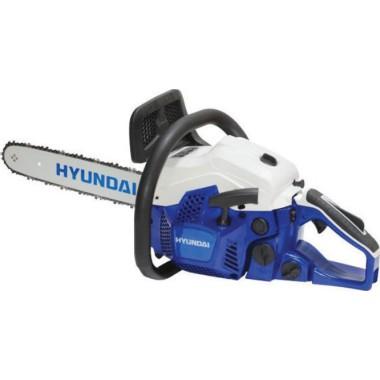 HYUNDAI HCS 7200 G-Αλυσοπρίονο βενζίνης 72cc 4.9Hp (83C07)