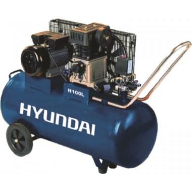 HYUNDAI  Αεροσυμπιεστής Η100L