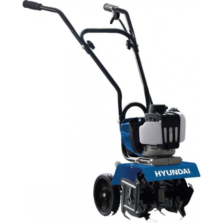 HYUNDAI 4H Σκαπτικό βενζίνης τετράχρονο - 25cm/4Hp
