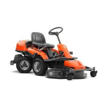 HUSQVARNA Rider 320XAWD Τρακτέρ- 112cm/500cc
